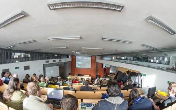 Česká rybářská a ichtyologická konference RybIKon 2018