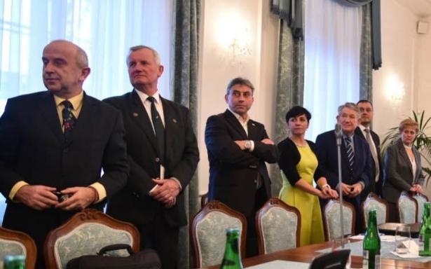 Setkání řemeslných cechů s předsedou vlády