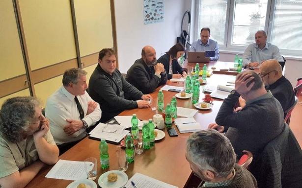Čeští zpracovatelé požadují novou a silnou propagační kampaň, která znovu nastartuje domácí zájem o naše ryby