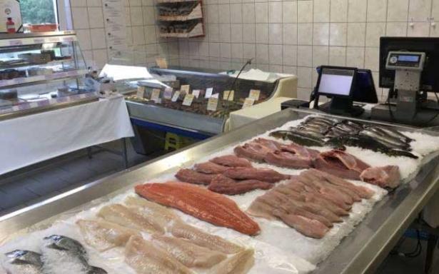 Ve zpracovně ryb v Klatovech dbáme na kvalitu